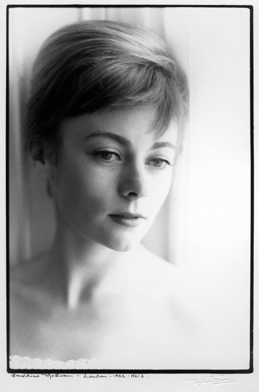 GERALDINE MCEWAN, 1932-2015 – Peth's Staging Post