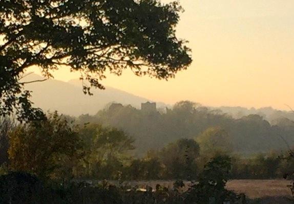 View of Hamsey